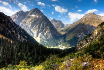 The Beauty of Kyrgyzstan 2