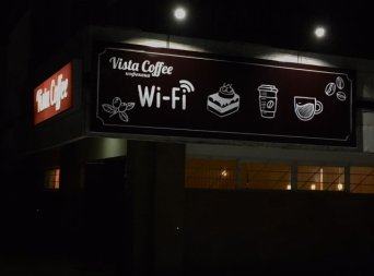 Vista Coffee