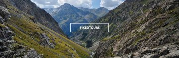 Fixed Tours in Kyrgyzstan