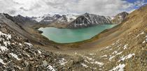 Ala-Kul lake