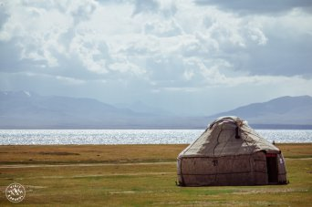 The Beauty of Kyrgyzstan