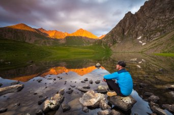 Tours around Kyrgyzstan