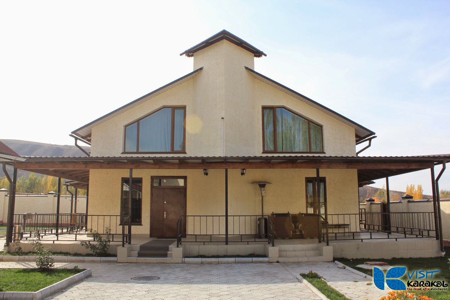 Guest House «Larisa»