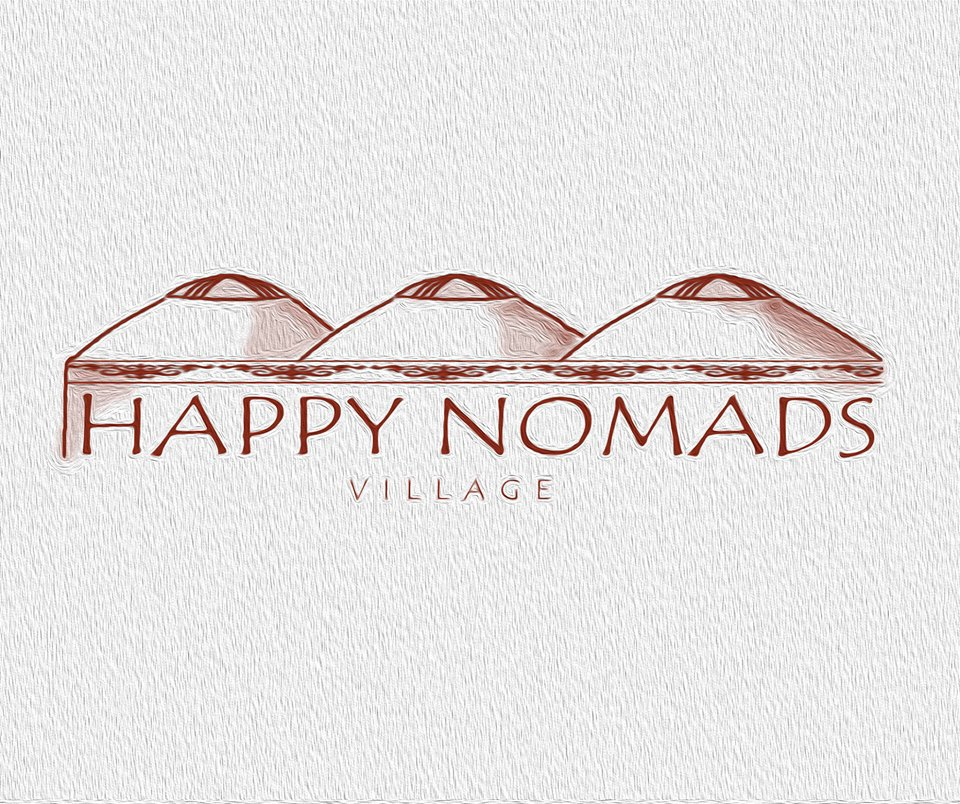 <p>Happy Nomads Yurt Camp</p>